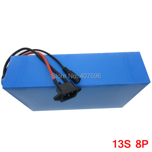 48V 13S8P PVC-6