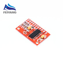 1PCS 3W*2 Mini Digital Power Audio Amplifier Board USB DC 5V Power Supply PAM8403 for SAMIORE ROBOT(China)
