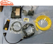 Diagauto Professional For BMW for ICOM A2+B+C for ICOM A2 Diagnostic & programming tool Without Software(China)