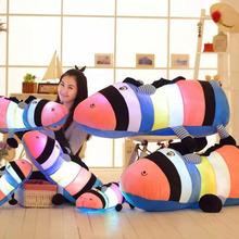 Buy 45cm Colorful LED Glowing Donkey Hippo Luminous Plush Children Toys Girl,Night Donkey Pillow Animal Stuffed Plush Toys WJ449 for $10.71 in AliExpress store