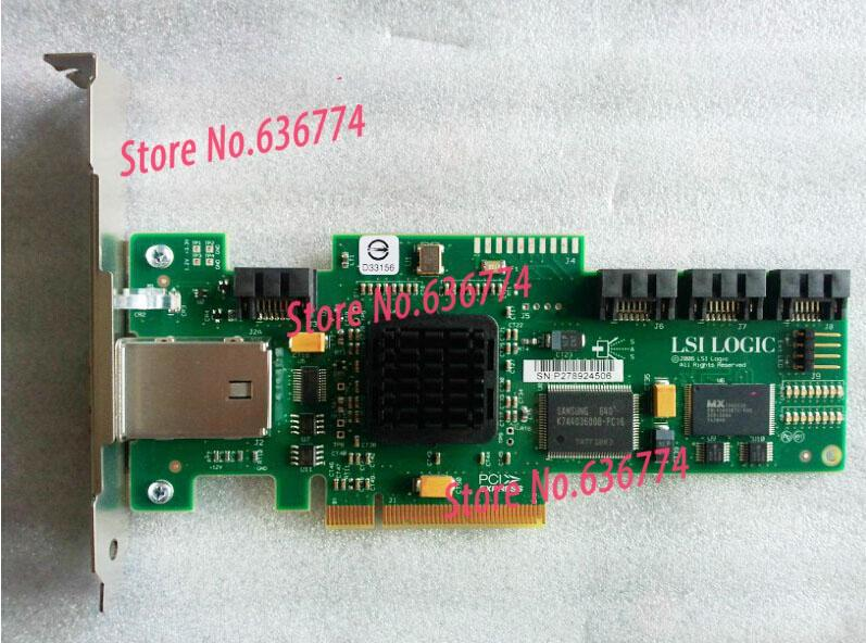 3444E-R SAS external array card external card Original authentic guaranteed 1 years<br><br>Aliexpress