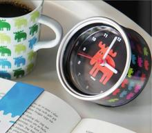 2014 Sweden Moz Design Cheap Wall Clocks,Cheap Desk Clocks,Cheap Table Function Clocks in Free Shipping