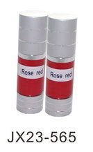 2Pcs 60ml/bottle  Rose Red Vacuum Sterile Permanent Makeup Pigment Cosmetic Tattoo Ink For Eyebrows Eyeliner Tattoo Supply
