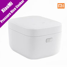 Original Xiaomi Mijia Pressure IH 3L Rice Cooker Smart Electromagnetic Heating 1100W Mi PFA Powder APP Control - CN-AUCTION Store store