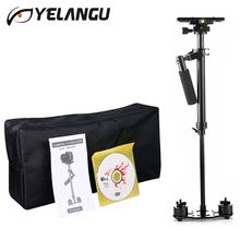 Buy professional 60 cm handheld camera stabilizer S60N steadicam Holder video steadycam camcorder Canon Nikon Sony DSLR DV Video for $69.98 in AliExpress store