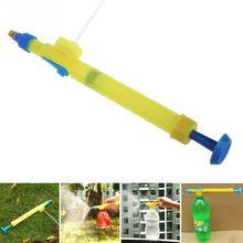 Sprayers Head Bottles Interface Plastic Head Water Pressure Trolley Gun Sprayer without Bottle