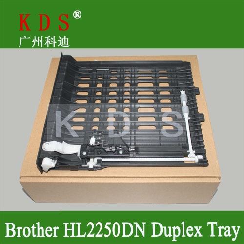 Original Printer Part Duplex Tray for Brother HL2130D 2220D2230D 2240D 2250D 2242D 2270D Duplex Unit LY2452001<br><br>Aliexpress
