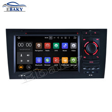 7inch Quad Core Android 5.1.1 Car DVD player For Audi A6 1997 1998 1999 2000 2001 2002 2003 2004 Radio GPS Navigation 1024*600