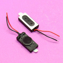 YuXi For THL W100 W100S cell phone replacement parts earpiece receiver handset, 12*6MM.(China)