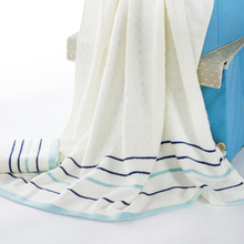 New 2017 Turkish Towel 100% Cotton Bath Towels For Adult Super Soft Quick Dry Towel Muslin Blanket white 70*140cm Brand Towel