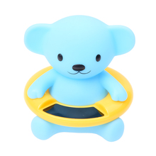 Baby Infant Safety Float Thermometer Bath Tub Water Temperature Meter