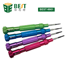 Hand Tools Set Precision Screwdriver Torx T6 Pentalobe 0.8 Phillips Screwdriver 1.5 2.0 PH00 PH000 For iPhone Repair Disassebly