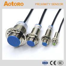 FR08-1.5DN2 M8 NPN NC aliexpress supplier quality guaranteed proximity products sensor switch