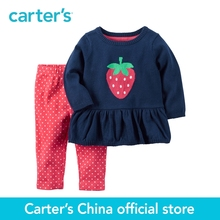 Carter's 2pcs baby children kids 2-Piece Little Sweater Set 121H214,sold by Carter's China official store(China)