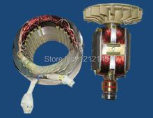 2KW 168F Generator Motor Rotor and Stator Assembly(China)