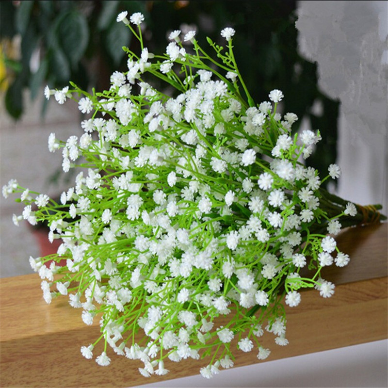 Artificial Baby S Breath Wedding Tips And Inspiration