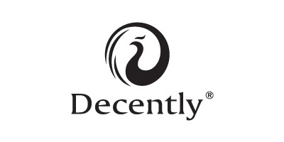 decently
