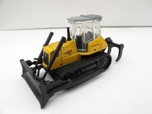 NOREV 1:87 Brand new D180 Bulldozer Collectabel Die-Cast Scale Model Car Engineering Vehicle