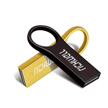 Storage Devices USB 128GB Flash Drive Pendrive 4GB 16GB 32GB 64GB Flash Drive USB Stick 128gb USB 2.0 metal racket 32 gb U Disk(China)