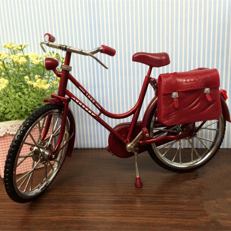 1/6 bjd doll miniatura metal bicycle yosd ob bly Azone Dal momoko Lati JerryBerry Pukifee<br>