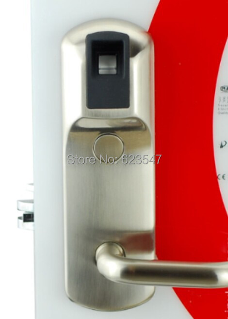 China Biometric/fingeprint lock electronic lock wholesale<br><br>Aliexpress