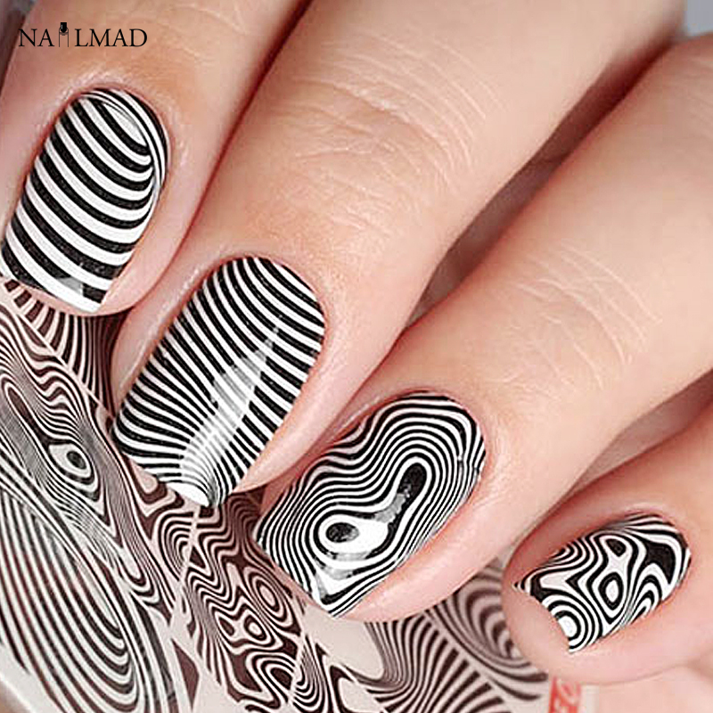 Buy swirls nail art and get free shipping on AliExpress.com