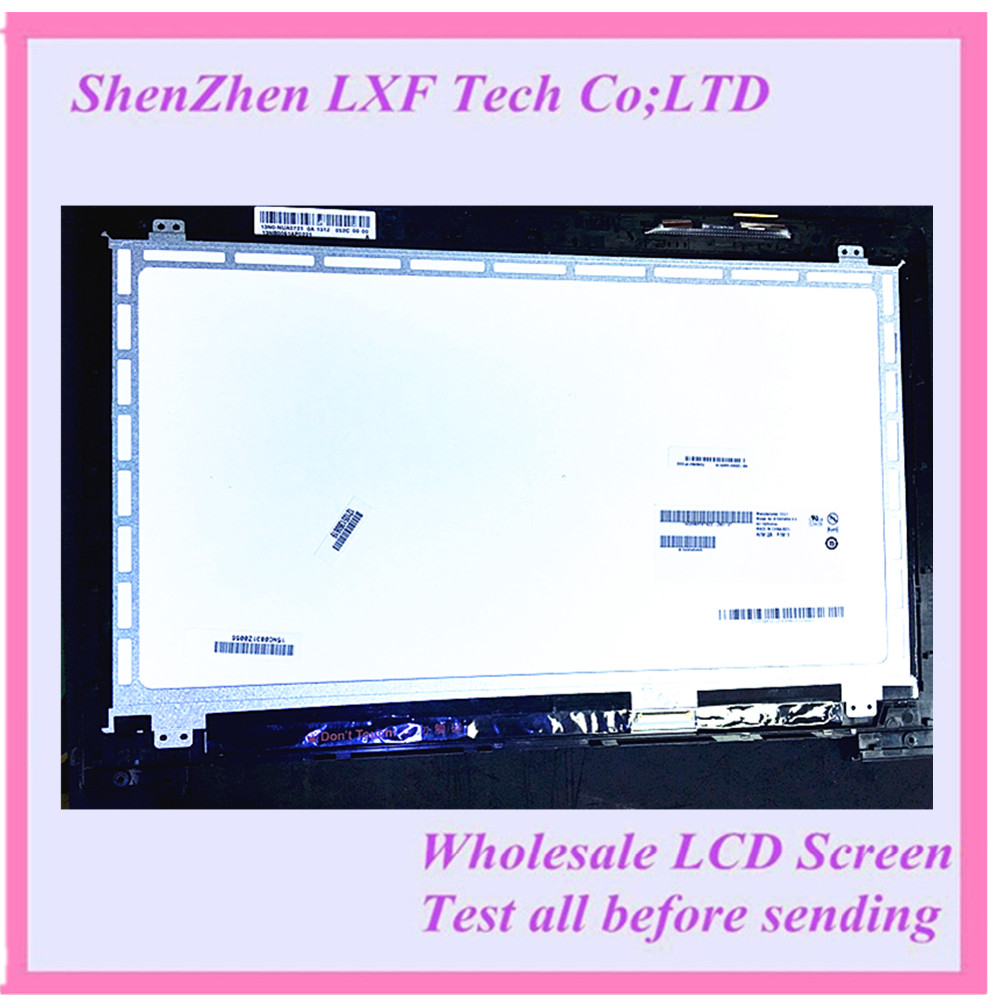 15.6 Inch Laptop lcd assembly with Touch B156XW04 V.5 for Asus S500 S500CA TCP15F81 V1.0 Version <br><br>Aliexpress