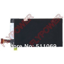For Nokia 5800 lcd screen by free shipping; HQ
