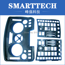 The game keyboard box,customized plastic part,OEM manufacture,