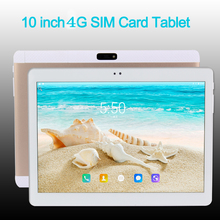Original New Pad  3G 4G LTE 10 inch tablet PC Android 6.0 tablet Pc Phone call quad core  Dual SIM card IPS FM tablets pc 7 8 9
