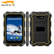 Original 4G LTE Quad Core Alps S933L IP68 Waterproof Rugged Tablet PC Android 13.0MP Camera 7000mah Big Battery Tablet OTG NFC