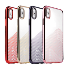 Buy Apple iPhone X Case Cover Funda Silicone Soft TPU Cases iPhone X Cover Capa Coque Phone Fitted Cases Protective shell for $4.49 in AliExpress store