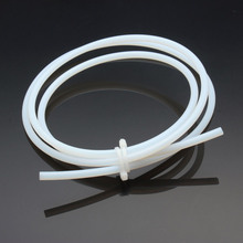 3D Printer Long Distance Nozzle Feed Tube PTFE Tube 1.75mm 3.0mm(China)