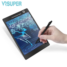 "9.7"" Portable Colorful LCD Writing Drawing Board Tablet Pad Notepad Electronic Graphics Digital Handwriting with stylus pen(China)"