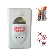 Home Necessary Pest Reject 100% Effective Safe Repels All Insects And Rodents Mosquitoes Rats Cockroaches Control Pest Repeller