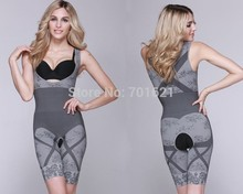 Slim Underwear Slimming Products Body Shaping Underwear Body Shaper Slimming Sculpting Shapewear Tummy Waist Trainer Corset(China)