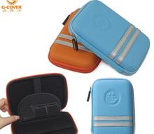 Wholesale Digital products GPS storage bags Mobile Hard disk Protection box(China)