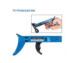 TG-100 Fastening tool special for Cable ties
