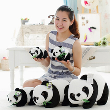 New  Kung Fu Panda Plush Stuffed Toys Dolls Cartoon Animal Toys Birthday Gifts 5 Sizes to Choose