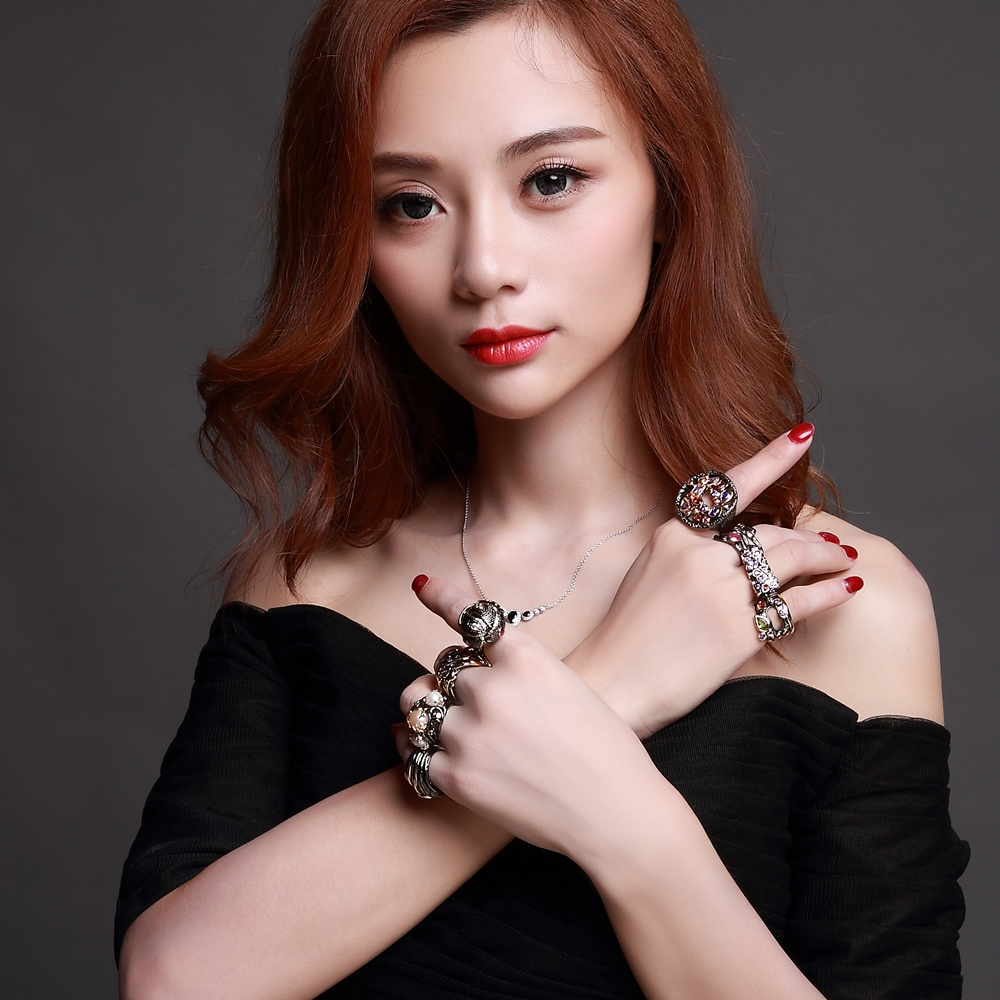 gothic rings (4)