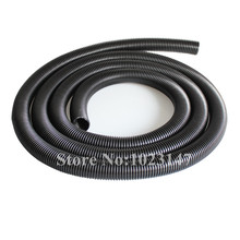 Vacuum Cleaner Parts Plastic Tube Pipe Diameter 32mm Hose Replacement For Philips Electrolux