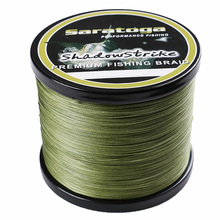 1000M Power Pro PE Braided Fishing Line 8 Strands 10-300lb Super Strong Japan Multifilament Fishing Line Carp Fishing Rope