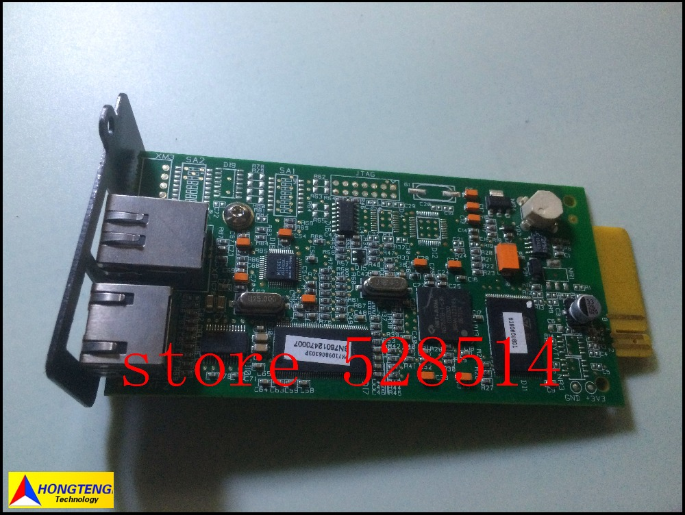 original Emulex for Dell H910P Network Management Card 0H910P cn-0h910p  Full test ok<br><br>Aliexpress