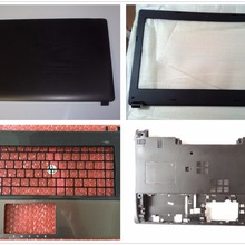 New-Cover K45VM ASUS Palmrest/bottom-Case for A45x45/K45/A45d/..