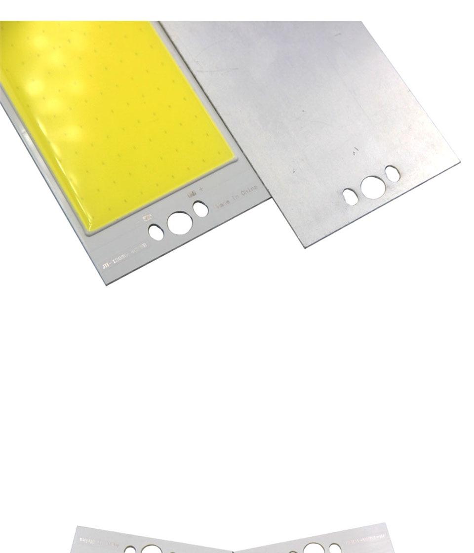 30w cob led strip light bulb led lamp 12v lighting (7)