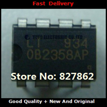 Free Shipping 20PCS  New original OB2358AP 0B2358AP power management chip DIP8 foot policy YF1118