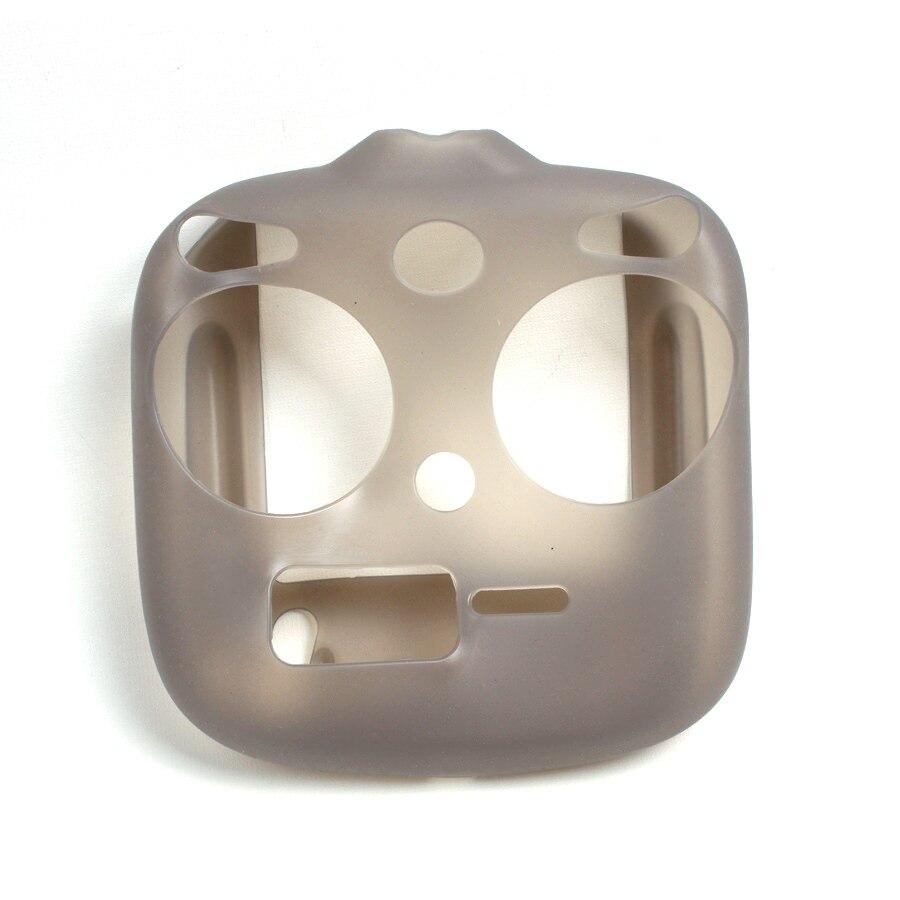 Sunnylife Remote Control Silicone Protective Case Silicone Sleeve Cover for DJI Phantom 3 Standard and Phantom 2/2V/2V+ Drone