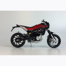 1:12 KTM Husqvarna Nuda 900 R Off-road Motorcycle Model The Best Birthday And Christmas Gift For Collection(China)