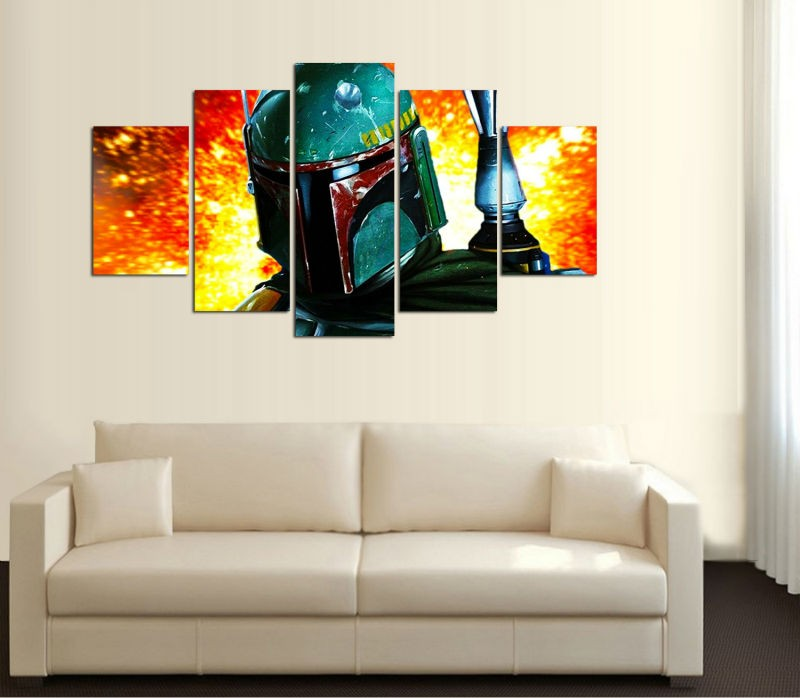 Wonderful Wall Painting For Dining Room Pictures   Best .