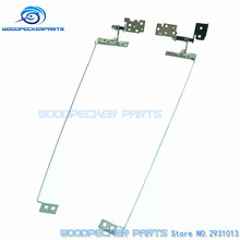 Original Laptop LCD HINGE FOR Lenovo for IdeaPad P580 P585 Series LCD Hinges DC330014L20 DC330014L30 Left & Right(China)